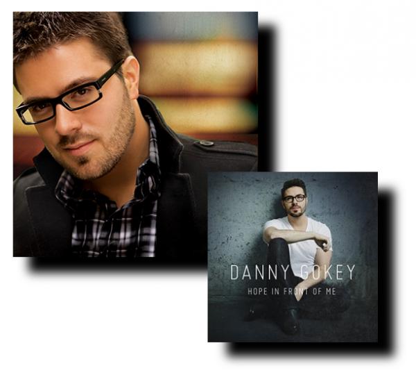 \Danny Gokey\