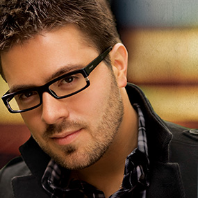 Danny Gokey: American Idol Finalist, Singer Songwriter, Billboard Chart Topper | Episode 33
